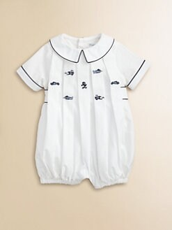 Ralph Lauren - Layette's Bubble Shortall