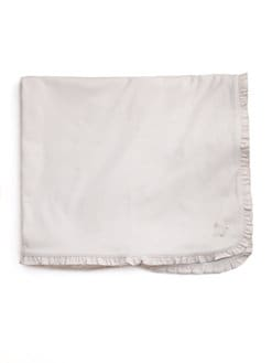 Ralph Lauren - Layette's Pima Cotton Blanket
