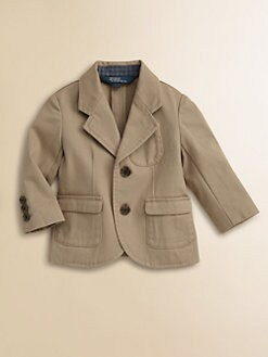 Ralph Lauren - Infant's Langley Sportcoat