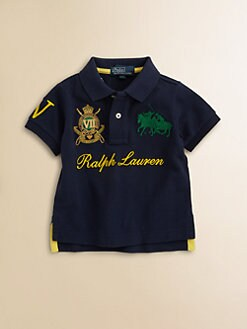 Ralph Lauren - Infant's Polo Shirt