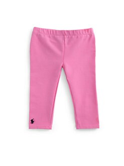Ralph Lauren - Infant's Jersey Leggings