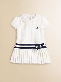 Ralph Lauren - Layette's Cricket Dress