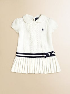 Ralph Lauren - Infant's Cricket Dress
