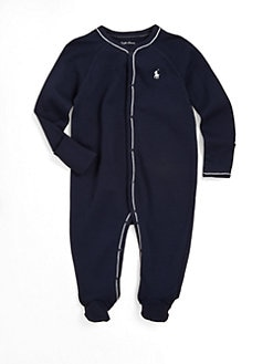 Ralph Lauren - Infant's Coverall