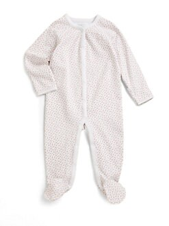 Ralph Lauren - Infant's Floral Coverall