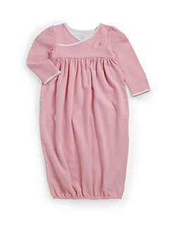 Ralph Lauren - Infant's Striped Gown