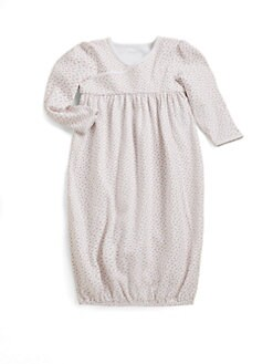 Ralph Lauren - Infant's Floral Gown