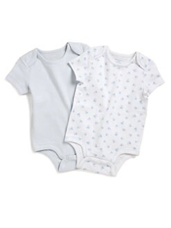 Ralph Lauren - Infant's Two-Piece Bodysuit Set