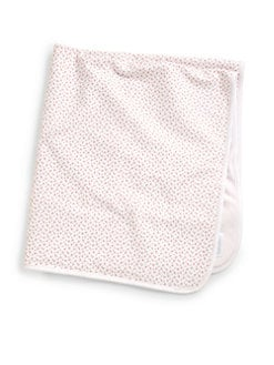 Ralph Lauren - Layette's Reversible Blanket