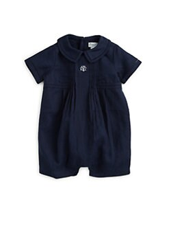 Ralph Lauren - Infant's Linen Shortall