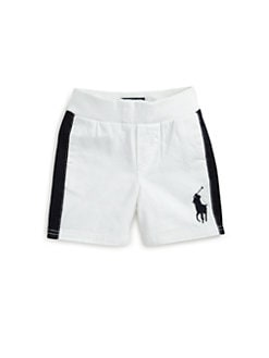 Ralph Lauren - Infant's Varsity Shorts