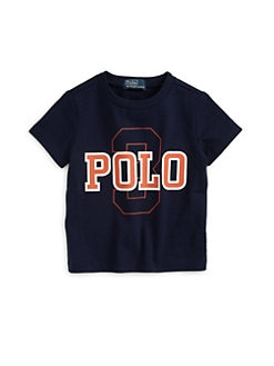 Ralph Lauren - Infant's Polo Tee