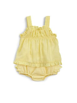 Ralph Lauren - Infant's Summer Romper