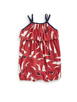 Ralph Lauren - Infant's Sailboat Romper
