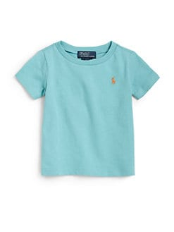 Ralph Lauren - Infant's Crewneck Tee