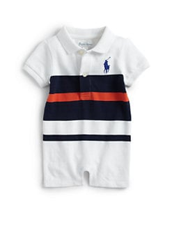 Ralph Lauren - Infant's Polo Shortall