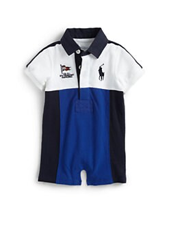 Ralph Lauren - Infant's Rugby Shortall