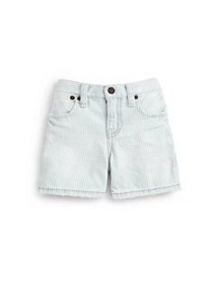 Ralph Lauren - Infant's Utility Denim Shorts