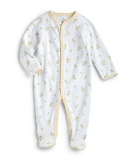 Ralph Lauren - Infant's Duck Coverall