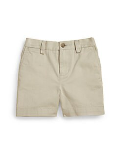 Ralph Lauren - Infant Boy's Vintage Chino Shorts