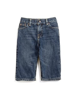 Ralph Lauren - Infant's Classic Jeans