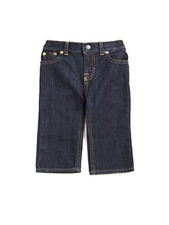 Ralph Lauren - Infant's Slim-Fitting Jeans