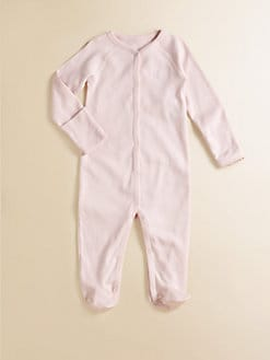 Ralph Lauren - Infant's Footie/Pink