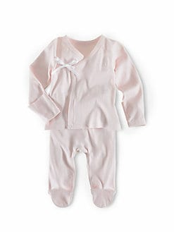 Ralph Lauren - Layette's Pant Set