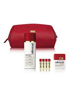 Cellcosmet Switzerland - 3-Piece Cellular Radiant Skin Care Set