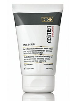 Cellcosmet - Face Scrub/3.67 oz.