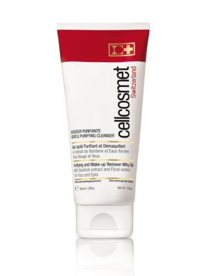 CELLCOSMET SWITZERLAND Gentle Purifying Cleanser/7.25 oz.