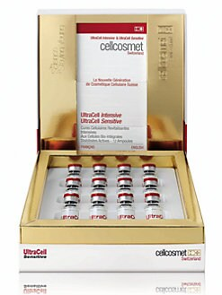 Cellcosmet - Ultracell Sensitive/0.03 oz.