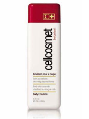 Emulsion Body Moisturizer Body Milk Emulsion