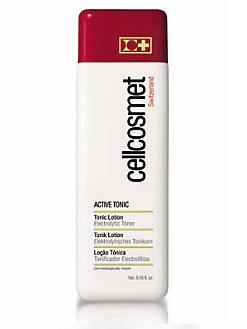 Cellcosmet - Active Tonic/8.45 oz.