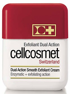 Cellcosmet - Exfoliant Dual Action/1.7 oz.
