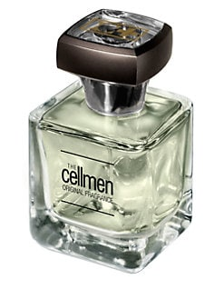Cellmen - The Cellmen Original Fragrance/1.7 oz.
