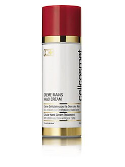 Cellcosmet - Hand Cream with Pump/1.7 oz.