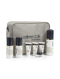 Cellcosmet - Cellmen The Basics Travel Set