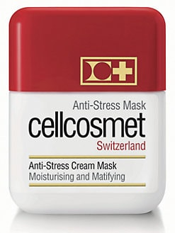 Cellcosmet - Anti-Stress Mattifying Cream Mask/1.7 oz.