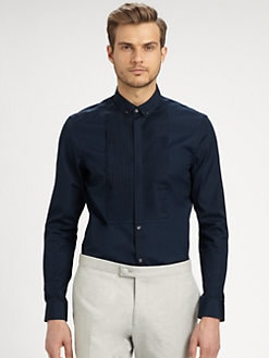 Burberry London - Emsbury Formal Sportshirt