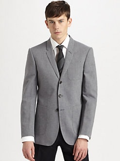 Burberry London - Manton Blazer