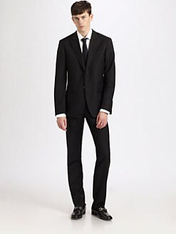 Burberry London - Wool Suit
