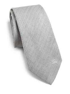 Burberry London - Knight Emblem Tie