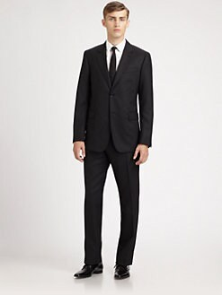 Burberry London - Maycott Wool Suit
