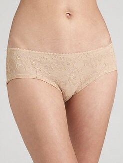 Le Mystere - Camille Hipster