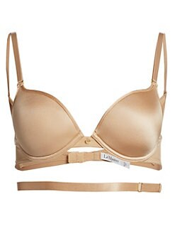 Le Mystere - Covertible Underwire Bra