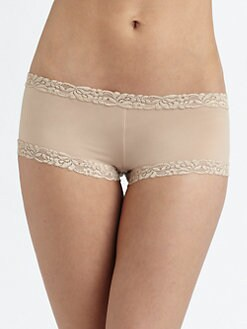 Natori - Body Double Lace Briefs