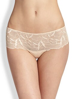 Le Mystere - Lace Allure Cheekini
