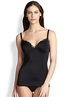 Le Mystere - Sleek Seduction Cami <br>