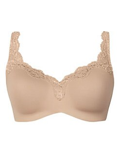 Le Mystere - Dream Lace Tisha Full-Figure Contour Bra